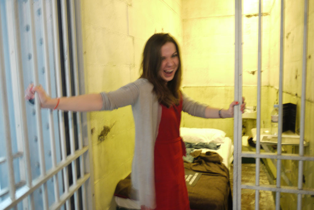 Hotel Alcatraz