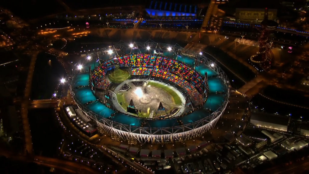Olympic Videos