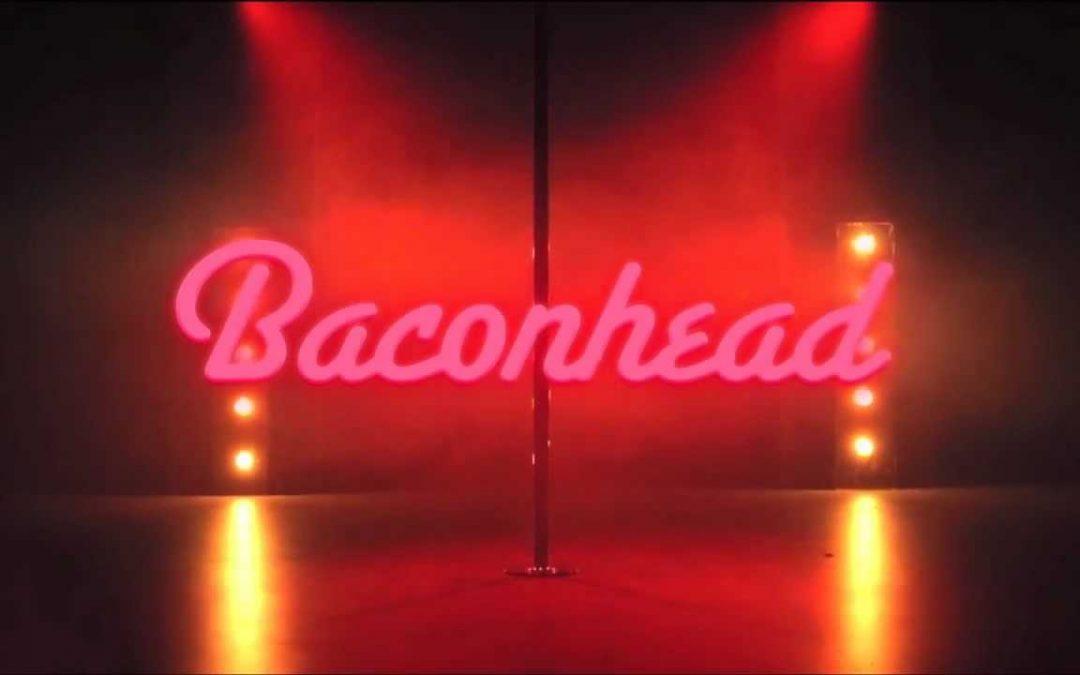"""Baconhead """"Hawaii"""" Music Video"""